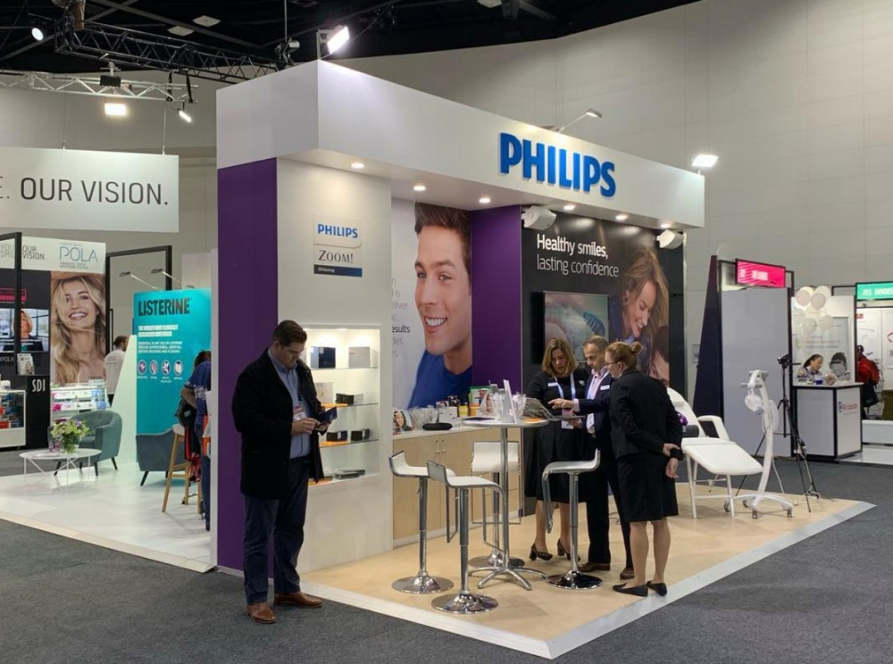 We attended the Australian Dental Congress event at the Adelaide Convention Centre