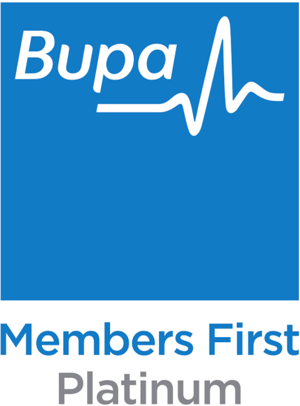 Adelaide Hills Family Dental is a preferred BUPA Members First Platinum dental clinic